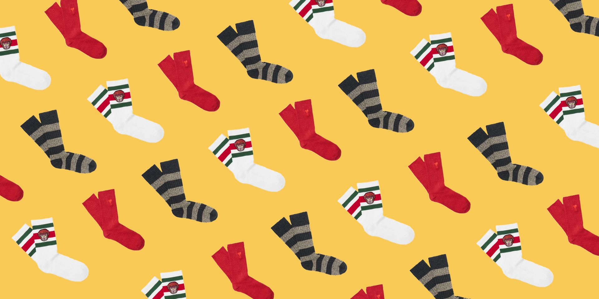 55298288f47 15 Socks That ll Upgrade Your Look Without Making You the  Fun Sock Guy