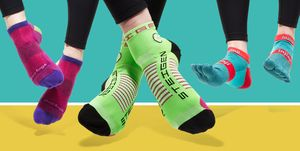 The Best Socks for Runners