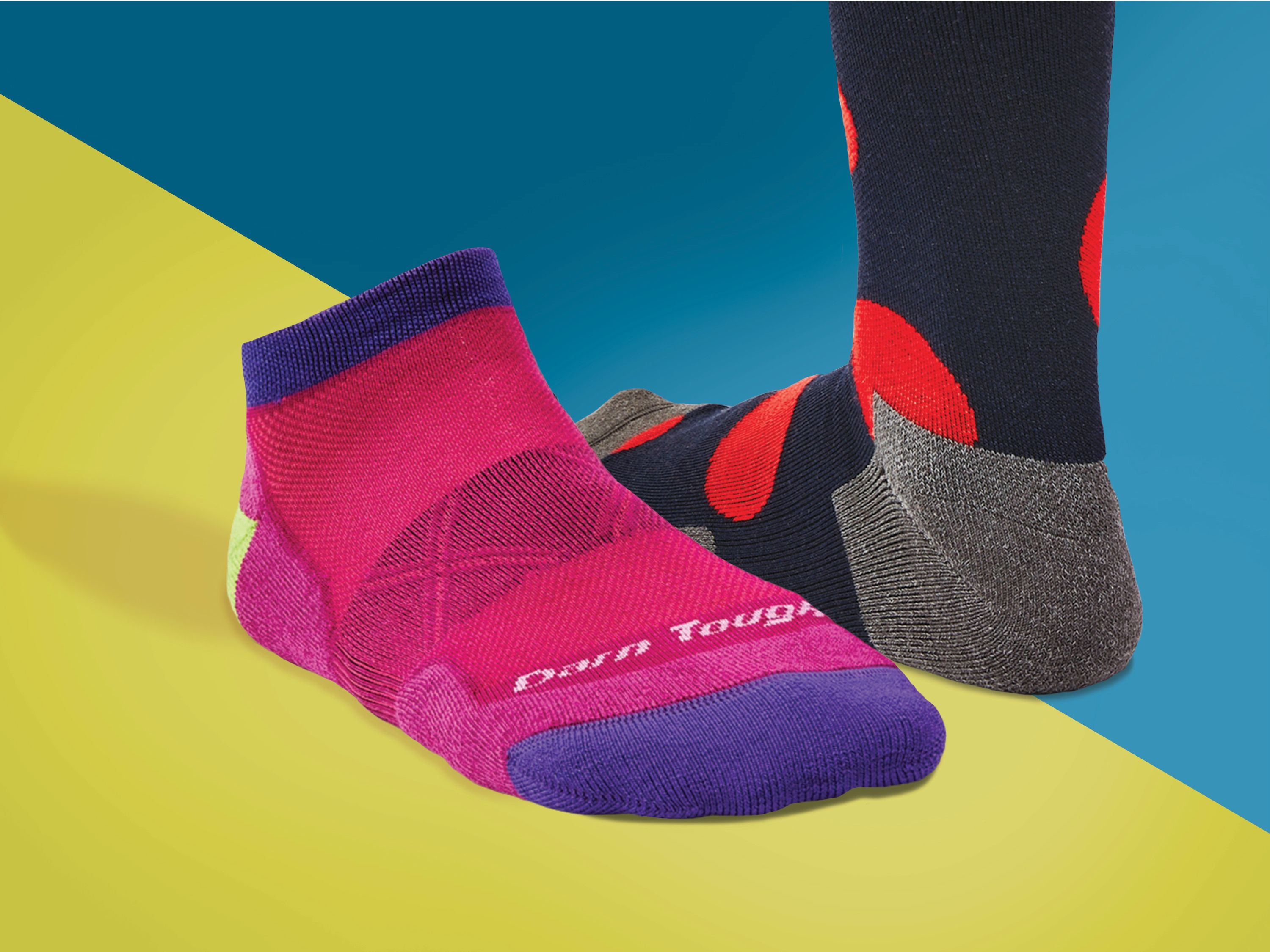 0c87c36a62f Best Running Socks - Most Comfortable Socks 2019