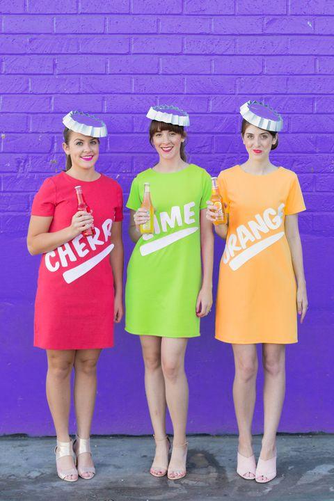 6f12b16b0fc 53 Easy DIY Halloween Costumes 2019 - Cute Homemade Costume Ideas