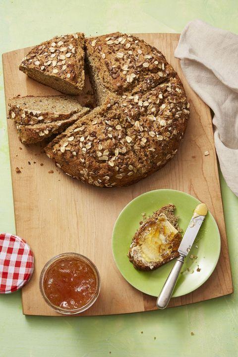 Irish Soda Bread - soda bread