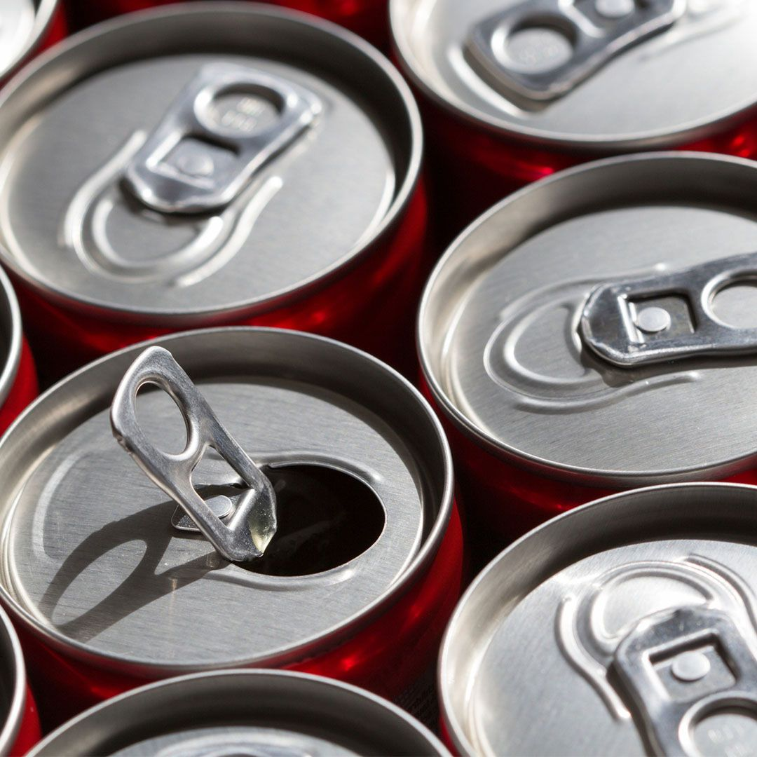 """Diet sodas Sure, swapping full-fledged sodas for the diet stuff saves calories and sugar. But """"zero calories doesn't mean zero impact on your body,"""" says Christy Brissette, R.D., president of 80 Twenty Nutrition ."""