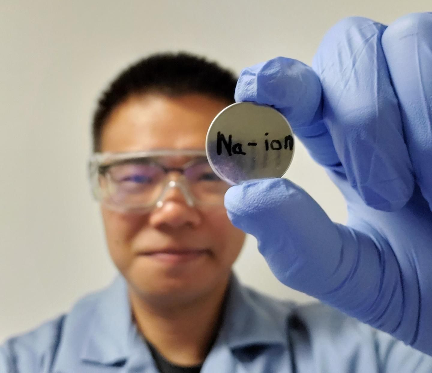 Scientists Just Built the Best Sodium Battery Ever