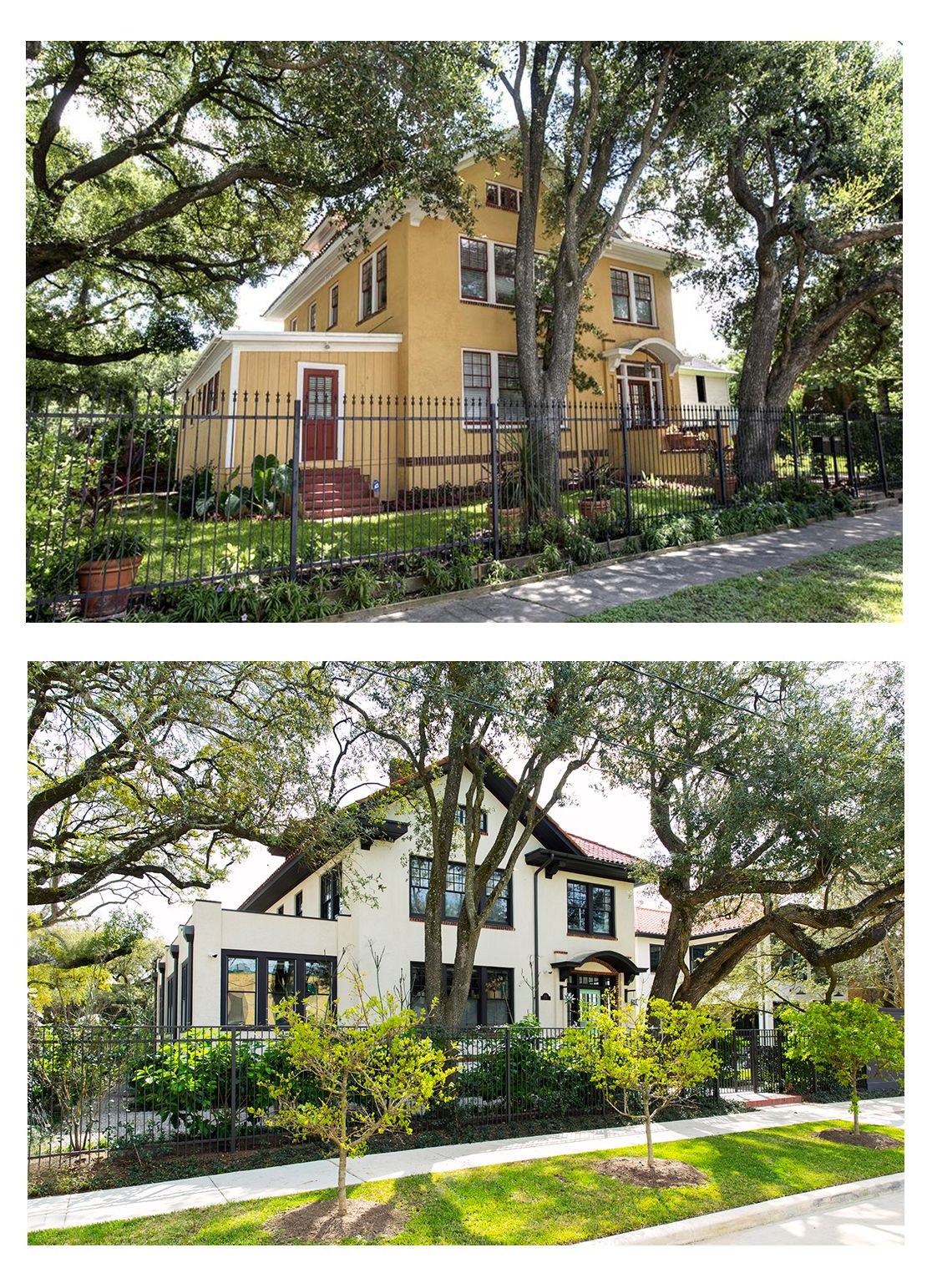 You Need to See How a Sad 1920s House Was Restored to a Colorful, Pattern-Filled Home