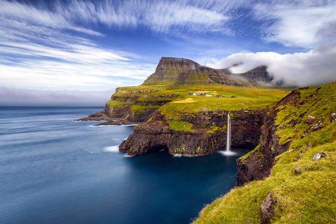 Island holidays: Faroe Islands