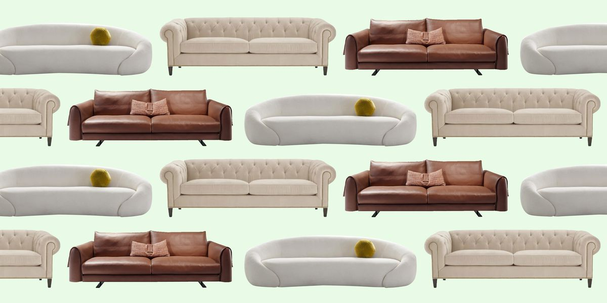 13 Best New Sofas Spring 2020 High Point Market