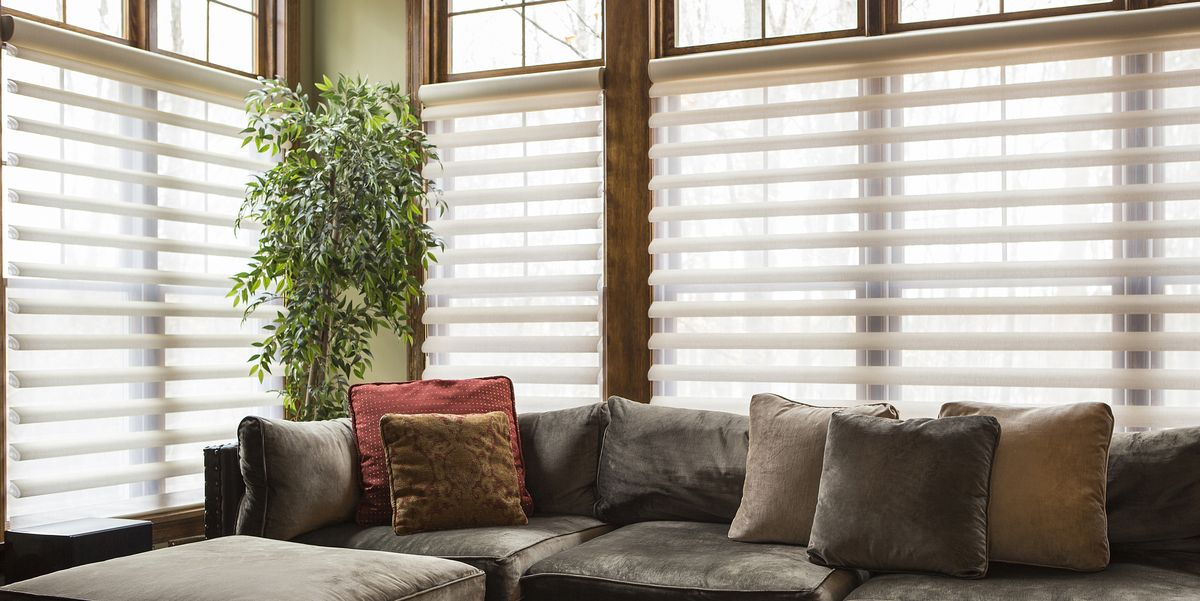 The 5 Best Types Of Blinds