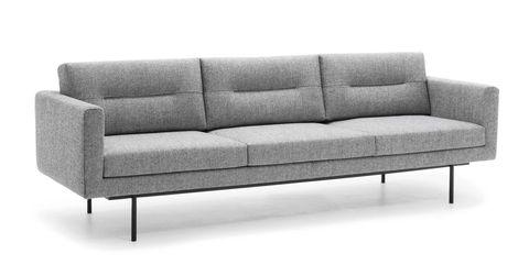 Salones: muebles en tendencia. sofá element