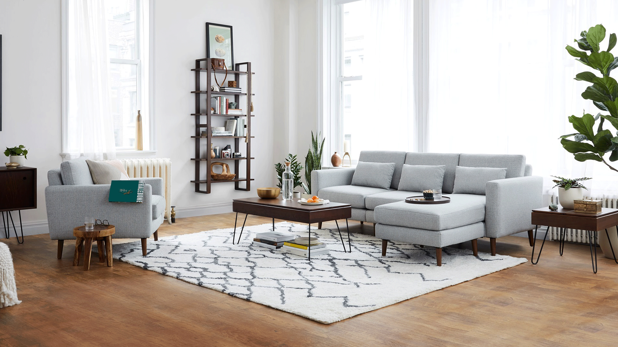 12 Best Sofa-in-a-Box Brands of 12 - Couch in a Box