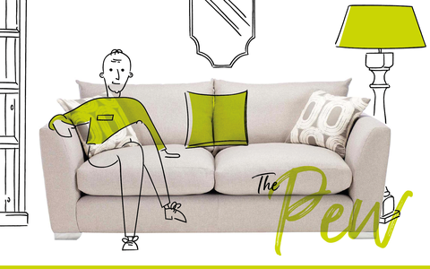 Sofa positions