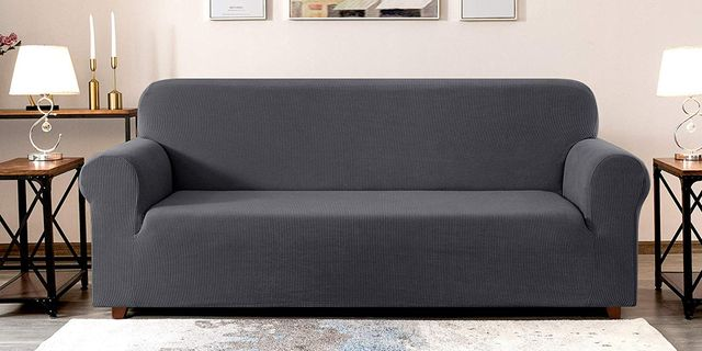 Admirable 10 Best Sofa Covers In 2019 Top Rated Couch Chair Slipcovers Pdpeps Interior Chair Design Pdpepsorg