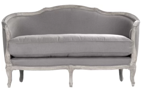 Diffe Types Of Couches And Sofas