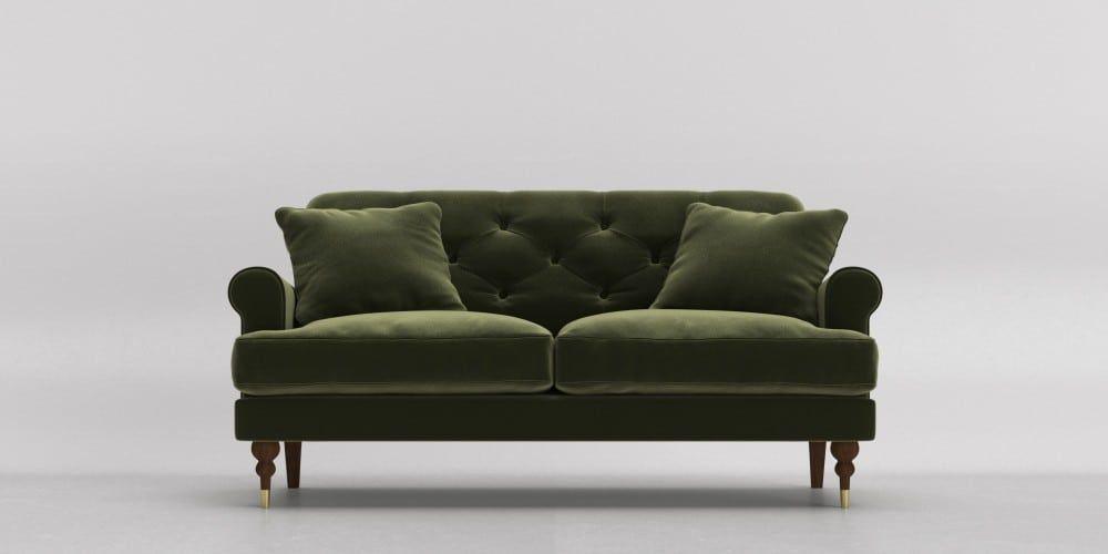 7 Best Velvet Sofa Styles To For