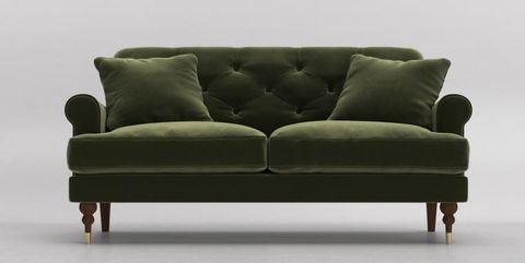 7 Luxurious Velvet Sofas To Now