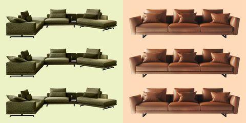 best new sofas