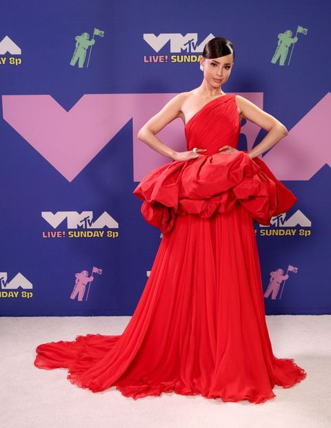 2020 mtv video music awards   arrivals