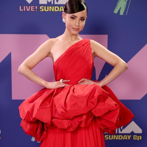 2020 mtv video music awards   arrivals