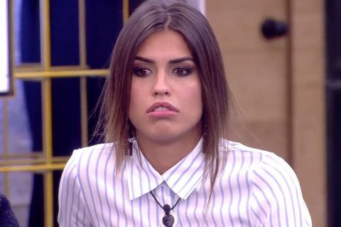Kiko Rivera le planta cara a Sofía Suescun y a Ylenia Padilla