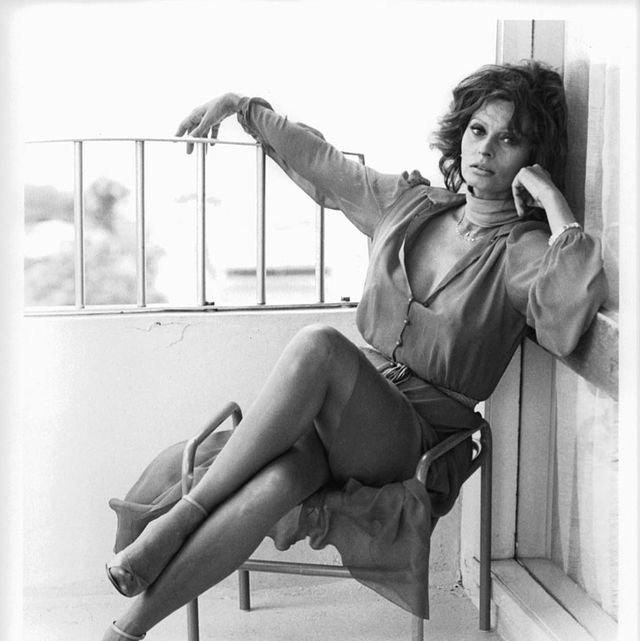 sofia loren look anni 70