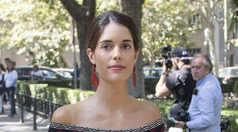 Sofia Palazuelo duquesa de alba