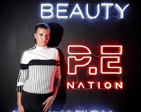 Font, Talent show, Neon, Logo, Games, Album cover, Graphics, T-shirt,