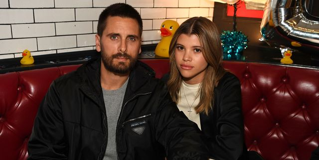Why Sofia Richie and Scott Disick Reportedly Broke Up After Three Years of Dating