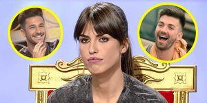 Sofía Suescun recibe un zasca de sus ex Alejandro Albalá y Hugo Paz en MYHYV