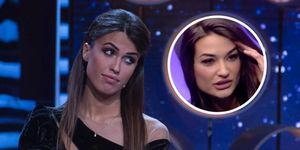 Sofía Suescun arremete contra Estela Grande en 'El tiempo del descuento'