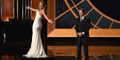 The 30 Most Awkward Moments In Emmy Awards History