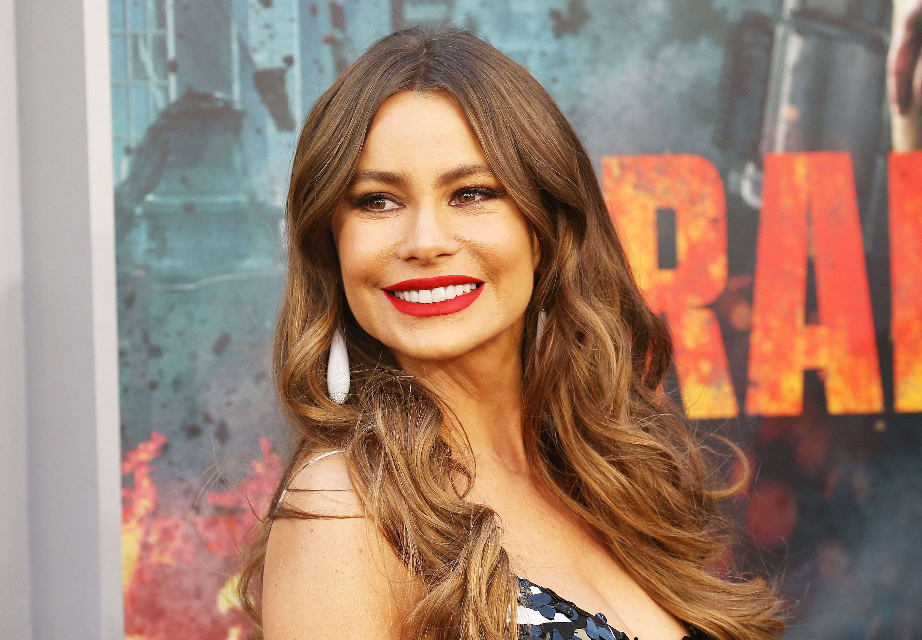 Sofia Vergara Makes 46 Look Like 26 With These 6 Skin Products