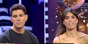 Diego Matamoros y Sofía Suescun
