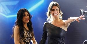 Sofía Suescun y Maite Galdeano