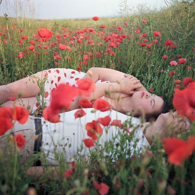 snezhana von büdingen, meeting sofie, fotografiska stockholm, fotografia amore sindrome di down