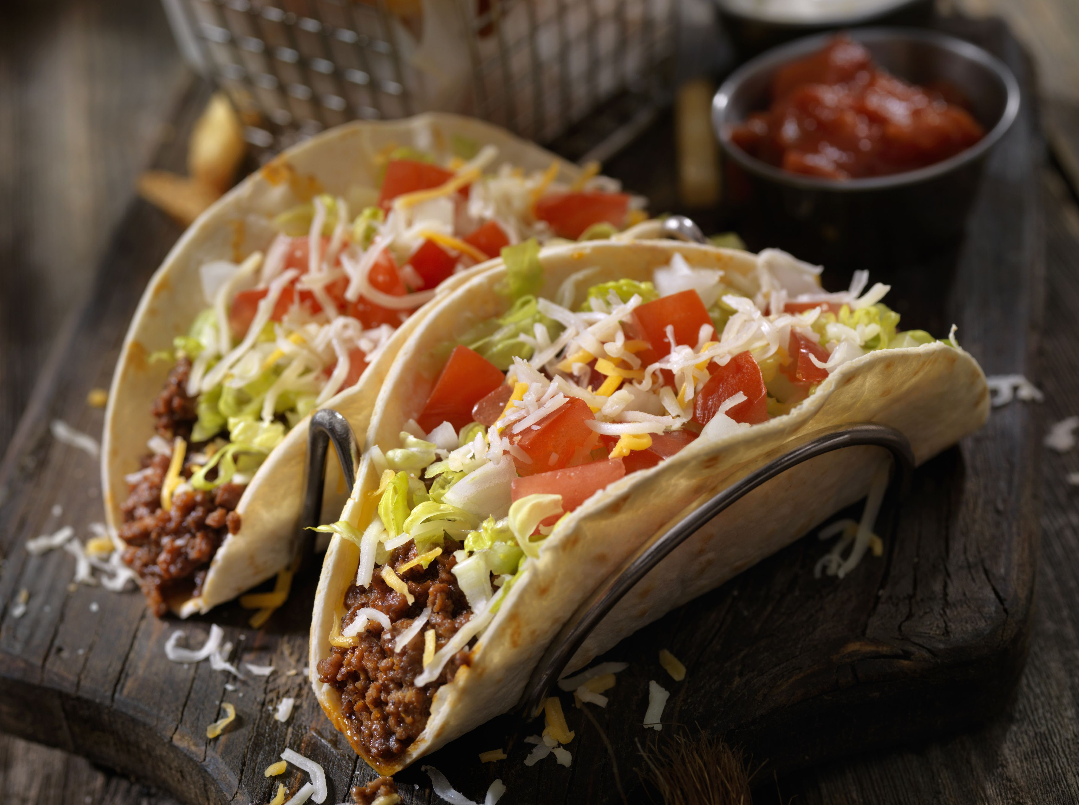 483644ce654 National Taco Day 2018 - Best Free Taco Deals at Taco Bell, Moe's and More