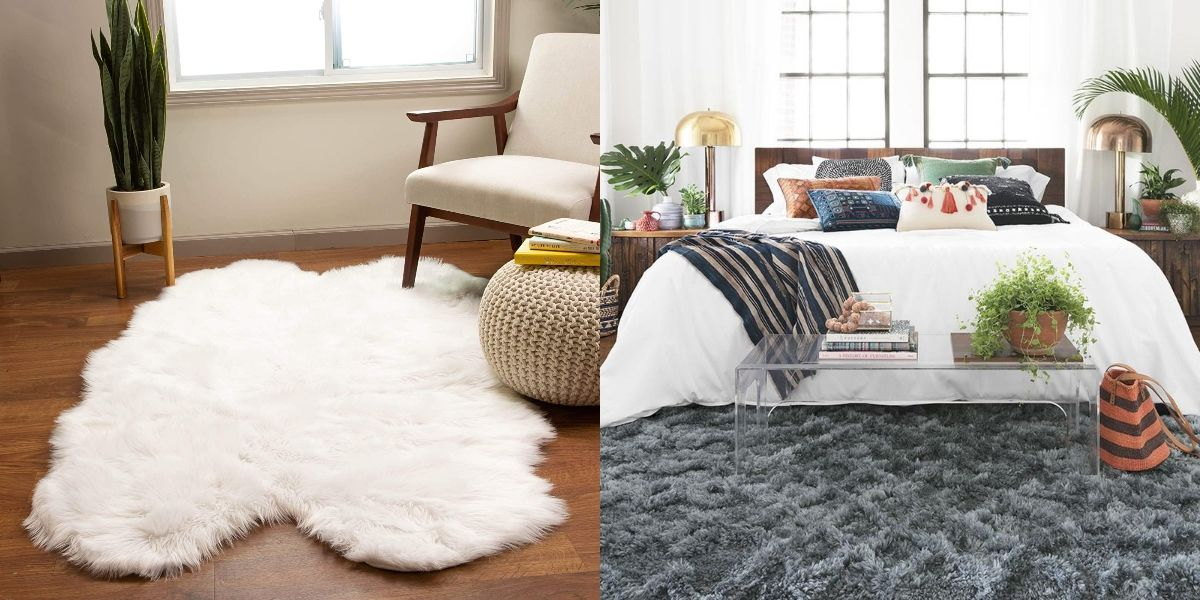 Soft Area Rugs To Make Your Home Cozy, Soft Area Rugs For Living Room