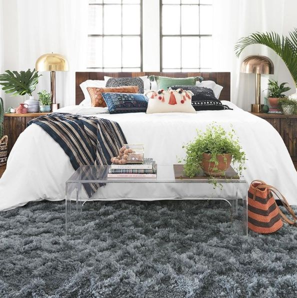 11 Soft Area Rugs To Make Your Home Cozy Coziest Area Rugs