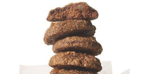 Soft Ginger Cookies Jan 2013