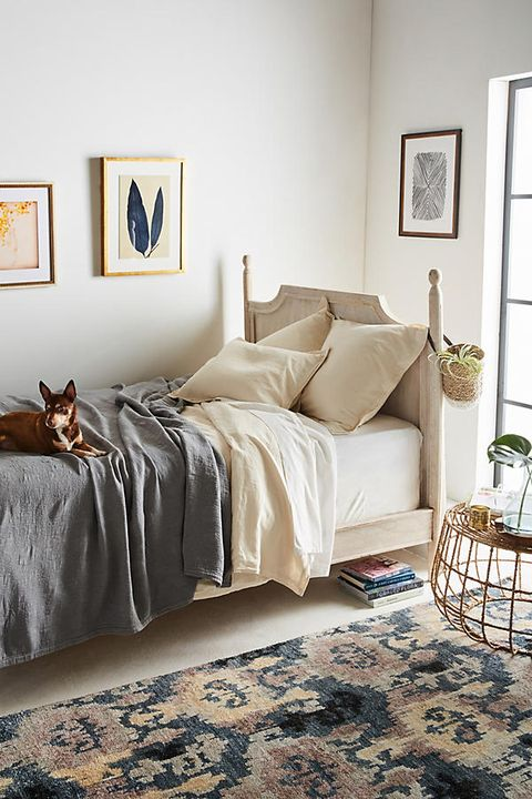 ... unique bohemian style furniture and home decor accessories for Spring  2016 from the Anthropologie Look Book