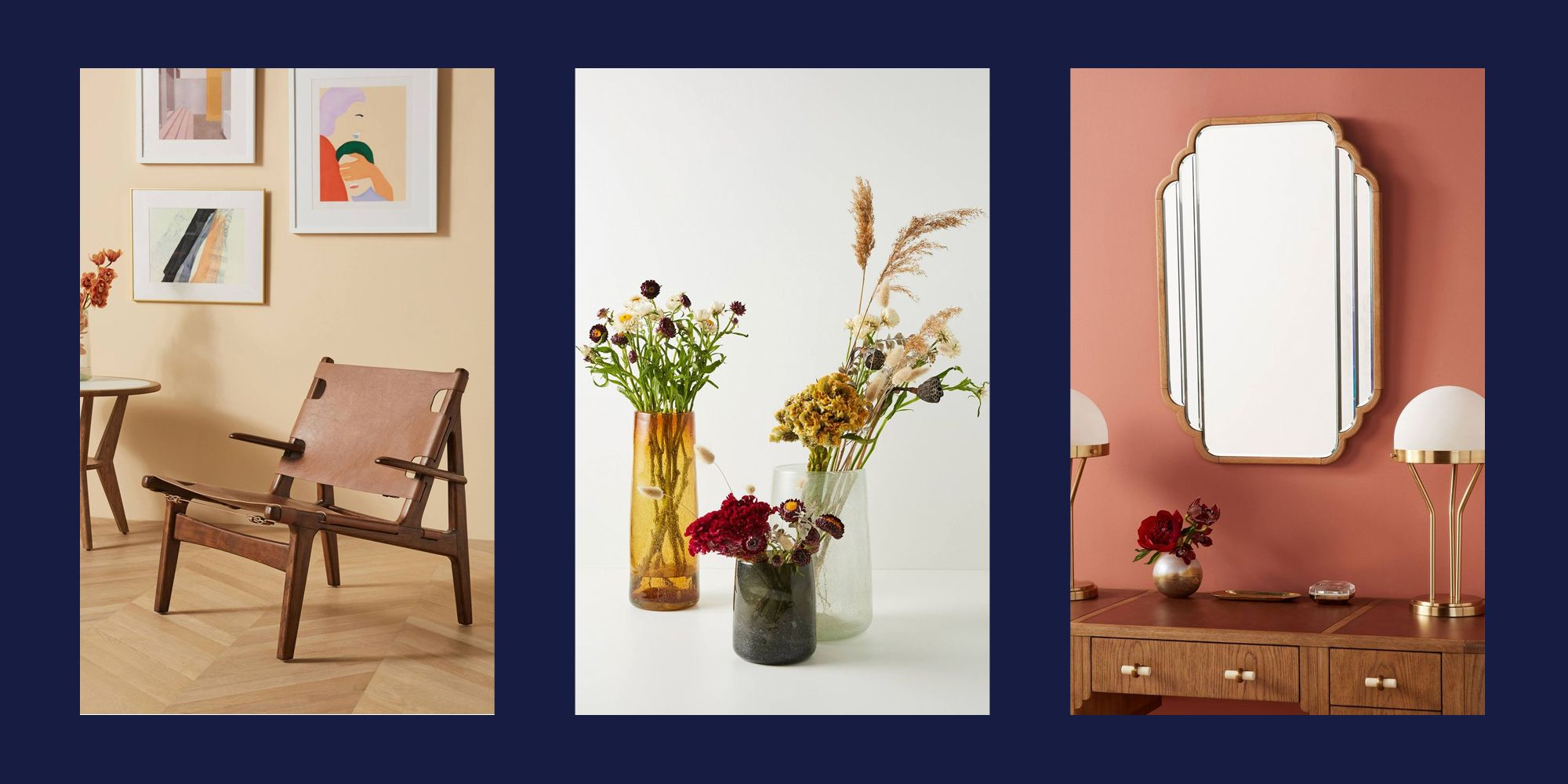 The Anthropologie x Soho Home Collab is The Answer to All Your Design Needs