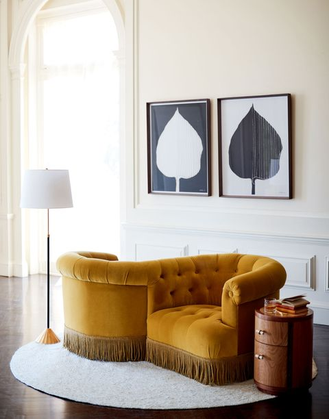 Furniture, Room, Couch, Interior design, Living room, Chair, Floor, House, Design, Table,