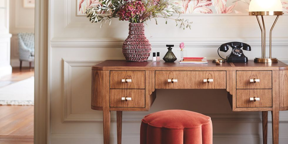First look at the brand new Anthropologie x Soho Home collection