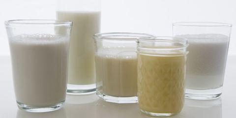sojamelk-amandelmelk-kokosmelk