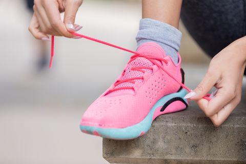 goede sokken voorkomen blaren tijdens het hardlopen in je hardloopschoenen