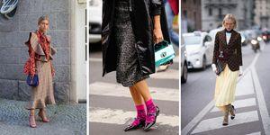 Waarom je blitse sokken moet dragen naar kantoor