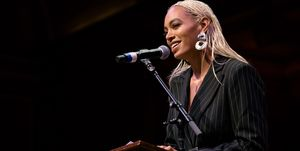 Solange Knowles Honored As 2018 Harvard Artist Of The Year