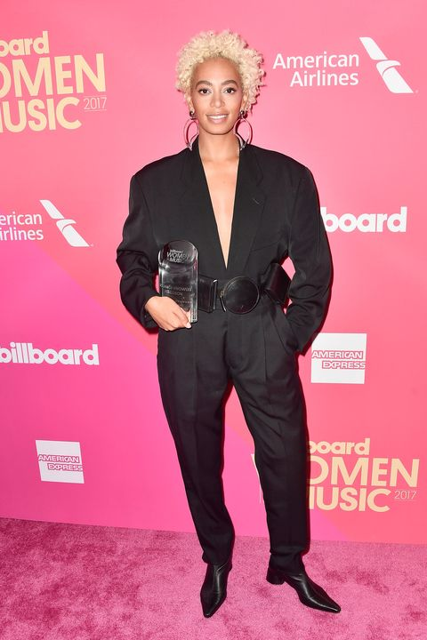 billboard women in music 2017   arrivals