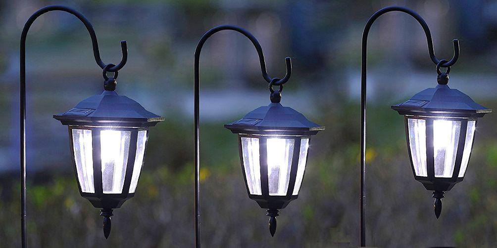 Benefits of Solar Outdoor Lighting