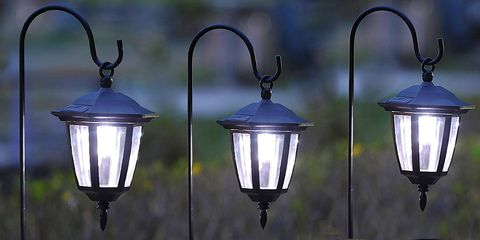 9 best outdoor solar lights for 2018 solar powered lights for your solar garden lights aloadofball Choice Image