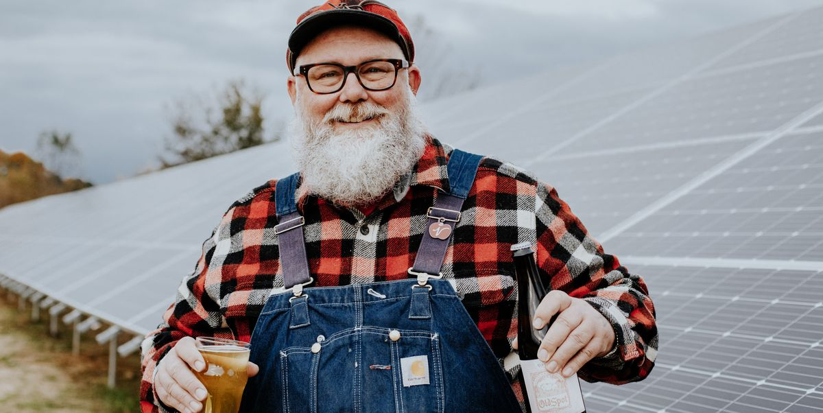 This Legendary Brewer Is Brewing Beer Again After 10 Years