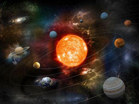 水逆以外,木星、金星也會逆行!2020年8大行星逆行時間表與宜忌提示